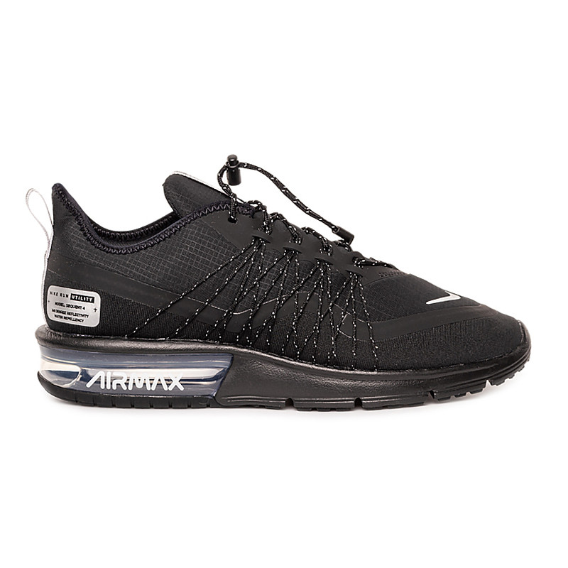 Кросівки WMNS AIR MAX SEQUENT 4 UTILITY 36.5 3