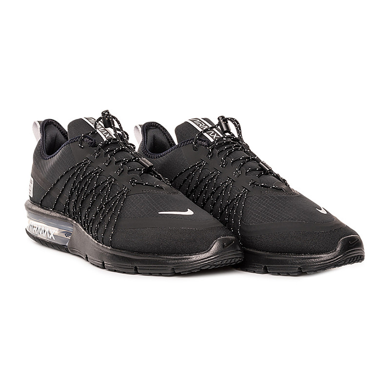 Кросівки WMNS AIR MAX SEQUENT 4 UTILITY 36.5 5