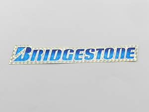 Наклейка BRIDGESTONE голограмма