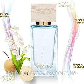 """Rituals. Парфумована вода для жінок """"Océan Infini"""". 15 мл ( без коробки). Виробництво-Нідерланди"""