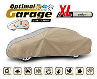 Тент для автомобиля Optimal Garage размер XL Sedan