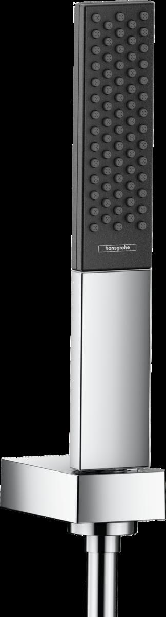 Душова система Hansgrohe Rainfinity 100 1jet Porter 1.25м, 26857000