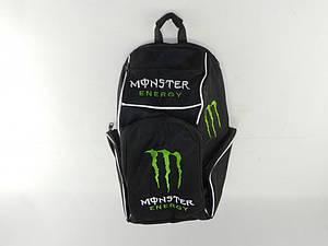 Рюкзак мото MONSTER energy