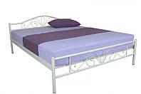 Ліжко  РЕЛАКС   160 Микс мебель , бежевий