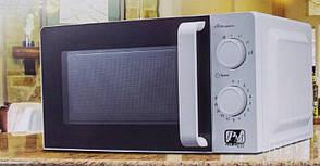 Микроволновая печь Promotec PM 5530 (1200 Вт / 20 л) Белая