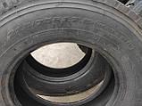 Всесезонні вантажні шини 215/75 R17.5 16PR TRIANGLE TR685 рульова., фото 2