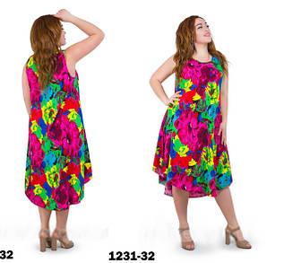Платья и сарафаны женские летние