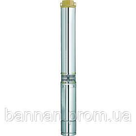 Насос центробежный скважинный 0.18кВт H 28(24)м Q 55(30)л/мин Ø102мм (кабель 20м) AQUATICA (DONGYIN) (777440)