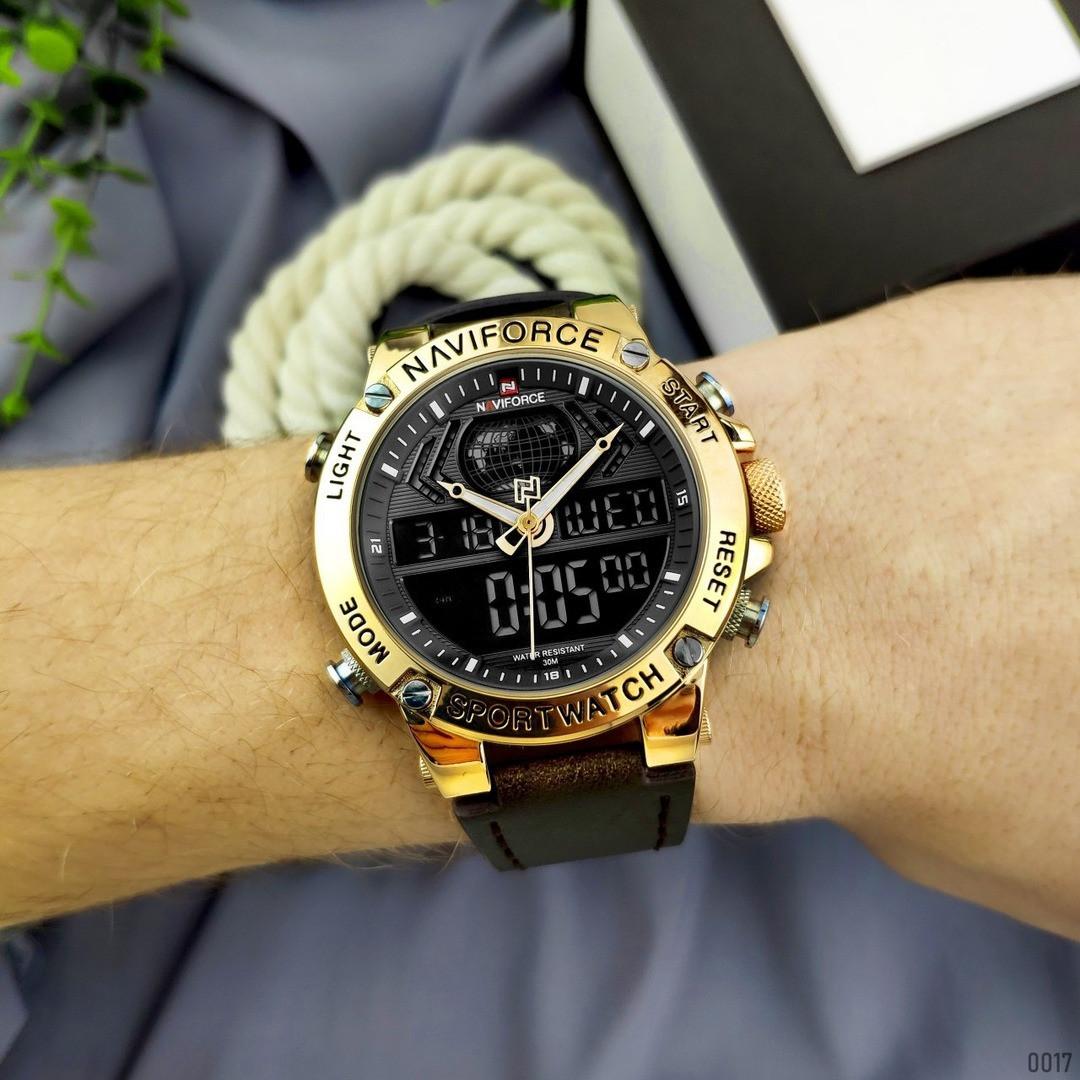 Мужские часы NaviforceNF9164