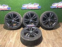 Диски колесные титаны комплект R18 5 * 112 Skoda Volkswagen Audi SEAT