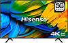 Телевизор Hisense H43B7300 SMART