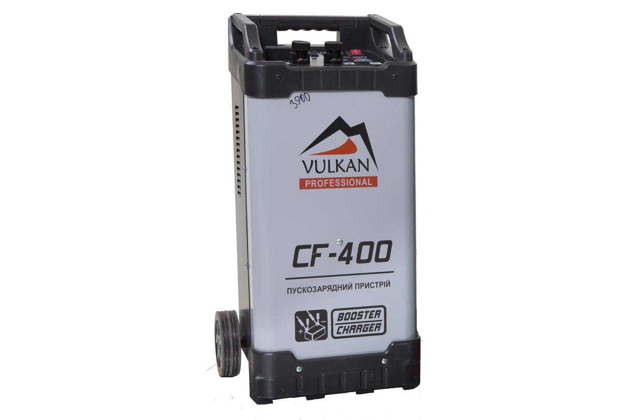 Пуско-зарядное устройство Vulkan CF400