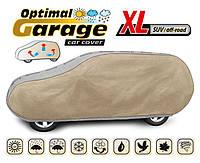 Тент для автомобиля Optimal Garage размер XL SUV/Off Road