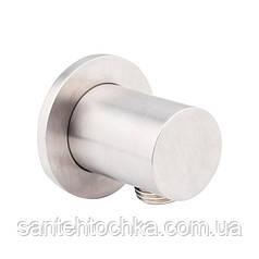 Подключение шланга Bianchi Steel PRASTE310000INX