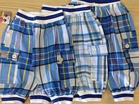 Детские шорты оптом 4-5-6 лет