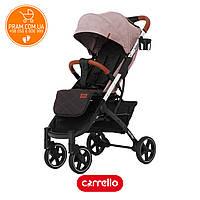 CARRELLO ASTRA CRL-5505 прогулочная коляска Apricot Pink Розовый, фото 1