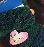 Носочки махровые для новорождённых, фото 2
