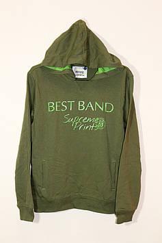 Толстовка на мальчика подростка Best band