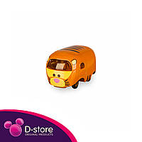 Металлическая машинка Тигруля - Винни Пух - Дисней / Car Tigger - Winnie the Pooh- ''Tsum Tsum'' by Tomy