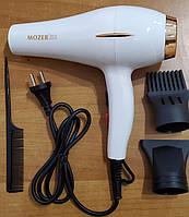 Профессиональный фен для волос MOZER MZ-5918 (3в1) 5000W