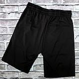 Шорти Чол. 2XL(р) чорний 608 Fendi КНР Літо-В, фото 2