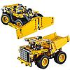 Конструктор Decool Карьерный грузовик 362 детали, фото 2