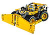 Конструктор Decool Карьерный грузовик 362 детали, фото 5