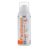 Пантенол-спрей с алоэ вера аэрозоль 130г после депиляции