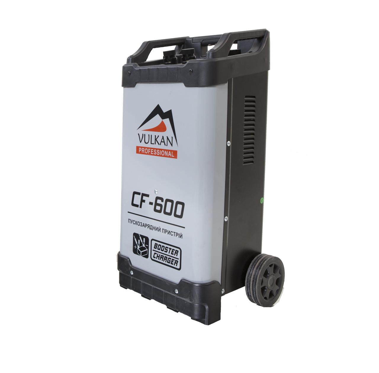 Пуско-зарядное устройство Vulkan CF600