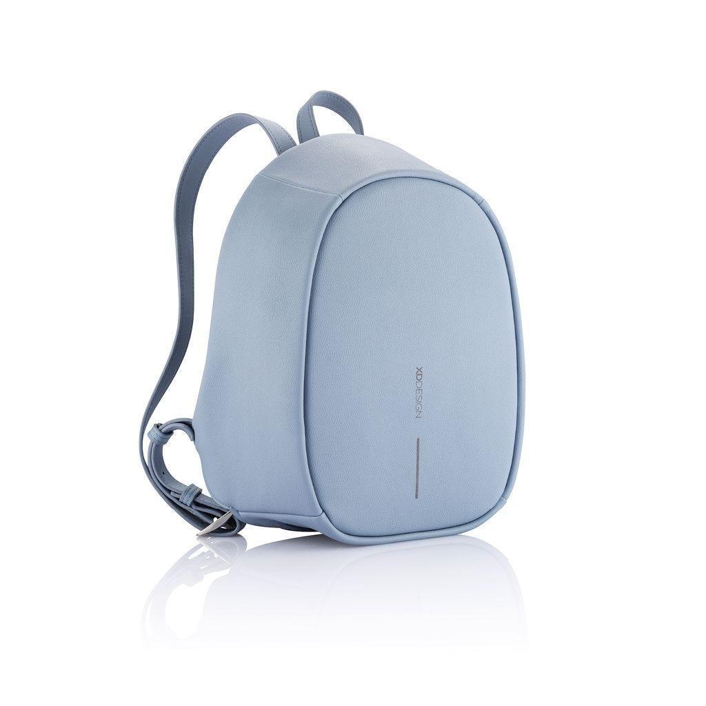 """Рюкзак женский городской с защитой от краж XD Design Bobby Elle 9.7"""". Light Blue"""