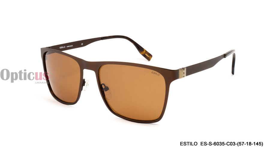 Окуляри сонцезахисні ESTILO ES-S6035 C03