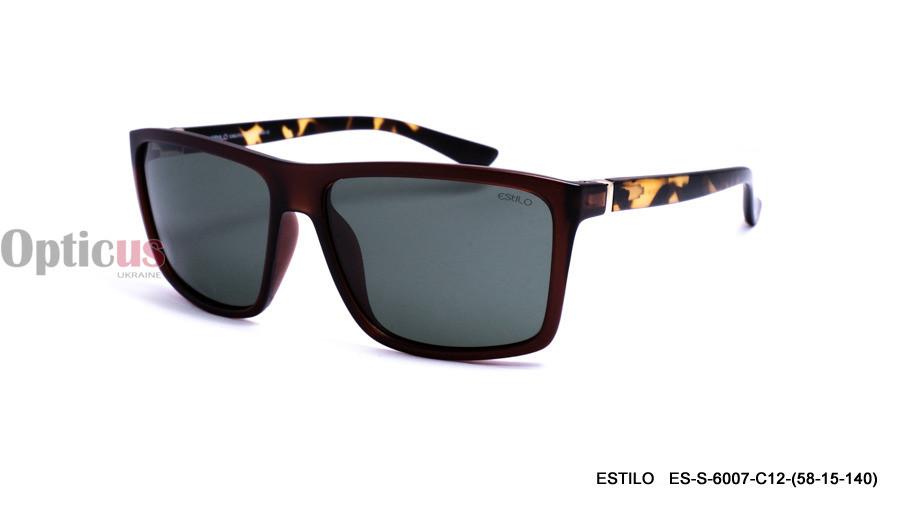 Окуляри сонцезахисні ESTILO ES-S6007 C12