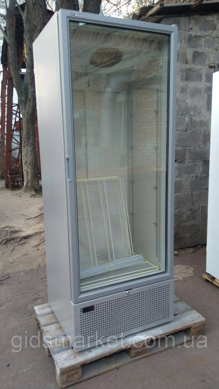 Холодильник однодверный Klimasan S 770 SC WOG новый., шкаф холодильный