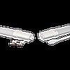 ElectroHouse Світильник ПВЗ модульний 40W 1200 мм 6500K 3200Lm IP65