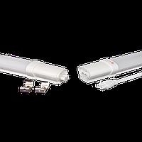 ElectroHouse Светильник ПВЗ модульный 40W 1200мм 6500K 3200Lm IP65