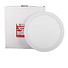 ElectroHouse LED панель круглая 4100К /Ø 300мм/Ø раб. 270мм/24W/2160Lm