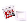 ElectroHouse LED панель квадратная 4100К /120х120мм/раб. 80х80мм/6W/540Lm