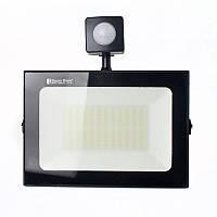 ElectroHouse LED прожектор с датчиком движения 50W 6500K 4500Lm IP65