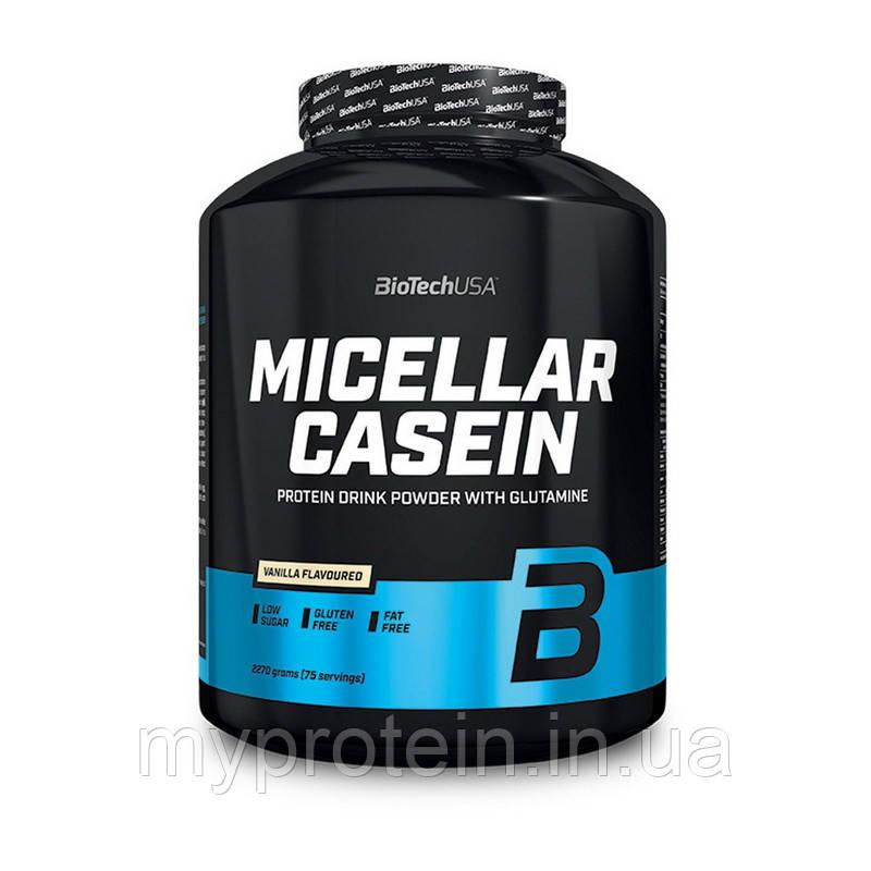 BioTechПротеин казеинMicellar Casein908 g