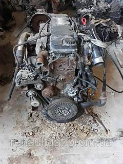 Двигатель PACCAR на DAF LF 45, 220л.с., Евро 5
