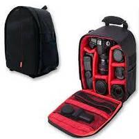 Рюкзак для фотоаппарата Фотосумка Фоторюкзак, фото 2