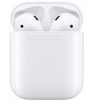 Беспроводные наушники Apple AirPods (2019) with Charging Case