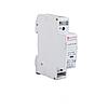ElectroHouse Контактор модульний 1P 25A 220-230V IP20 2НО