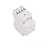ElectroHouse Контактор модульный 25А 230V 4 нормально открытых контакта