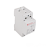 ElectroHouse Контактор модульный 40А 230V 2 нормально открытых контакта