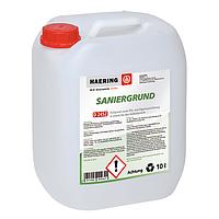 Водний мікробіцид Haering SANIERGRUND D 2452 - 10 л