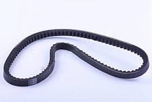 Ремінь 17*963L (L-500MM*2) — 168F