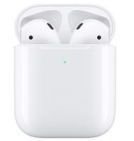 Беспроводные наушники Apple AirPods (2019) with Wireless Charging Case