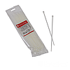 ElectroHouse кабельна Стяжка біла 3.6x250