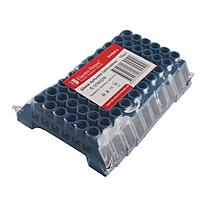 ElectroHouse Шина нулевая изолированная  6 отверстий